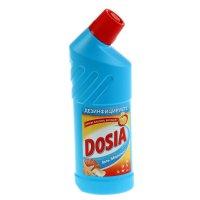Чистящее средство dosia морской с дезинфицирующим и отбеливающим эффектом,