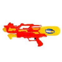 Пистолет водный  брызгай 62см 2618 1300мл