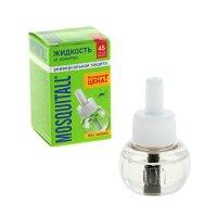 Жидкость mosquitall универсальная защита от комаров, 45ночей, 1 шт
