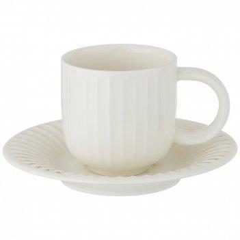 Кофейный набор на 1пер. 2пр. majesty 90мл