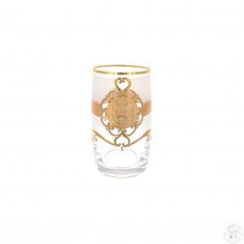 Набор стаканов богемия as crystal 250мл