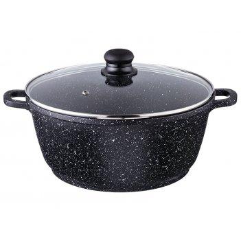 Сковорода-сотейник с крышкой диаметр=28 см.высота=...