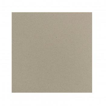 Переплетный картон для творчества (набор 10 листов) 20х20 см, толщина 0,7