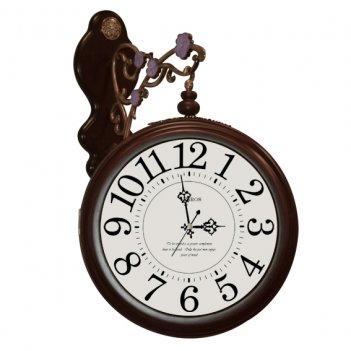 Настенные часы двусторонние kairos at-313
