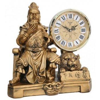 Скульптурные часы восток из полимерных смол 8396-2 vostok