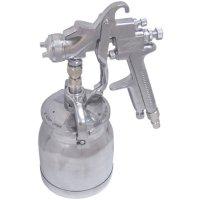 Краскораспылитель высокого давления aist, 1,4 мм