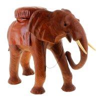 Табурет слон