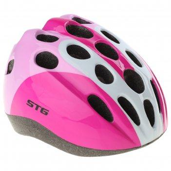 Шлем велосипедиста stg,  размер s, hb5-3-a