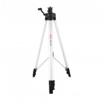 Штатив rgk let-170, 5/8, высота до 170 см, для лазерных приборов