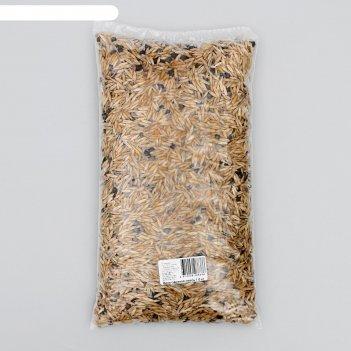Семена вико-овсяная смесь, 1 кг