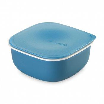 Контейнер для хранения, объем: 1 л, материал: пластик pet, полипропилен, ц
