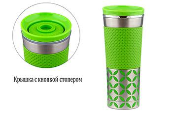 зеленые посуда