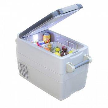 Автохолодильник компрессорный indel b tb41 для хобби и пикника