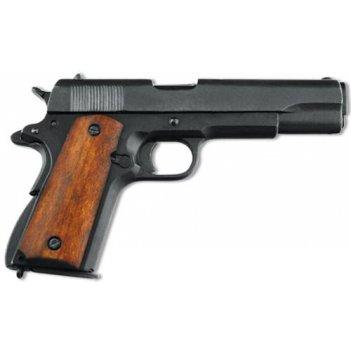 de-m-1227 пистолет авт. кольт-45, 1911 г.