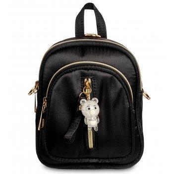 Bg- 18/5 рюкзак черный