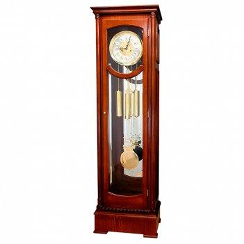 Механические напольные часы columbus cr-2060