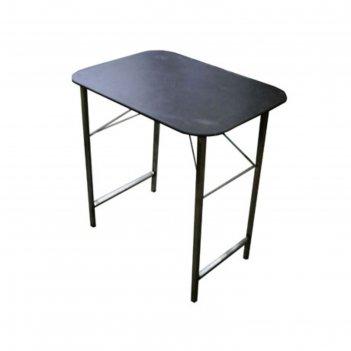 Стол для груминга складной до 50 кг, 70 х 50 х 75 см, покрытие ламинирован