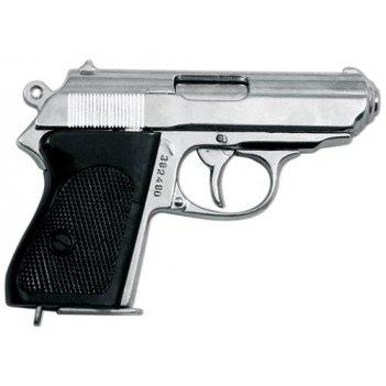 de-1277-nq пистолет ваффен-ssppk