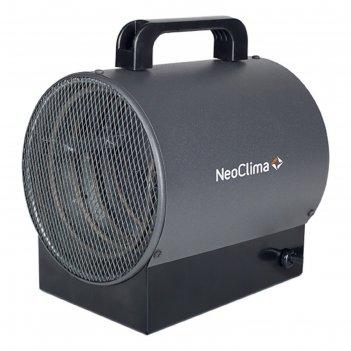 Тепловая пушка neoclima тпк-3м