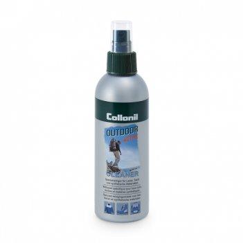 Спрей-очиститель для одежды и обуви collonil cleaner 200 мл
