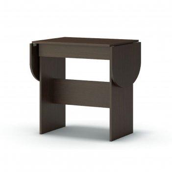 Стол раскладной  умка  1360х570х750  венге