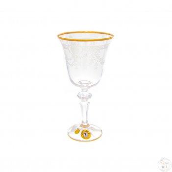 Набор бокалов для вина evpas 220 мл (6 шт)