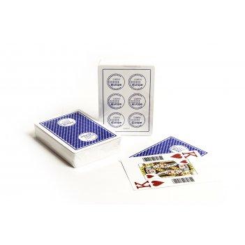 Настоящие карты из казино casino europe от fournier ограниченная серия