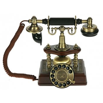 Наименование: телефон ретро