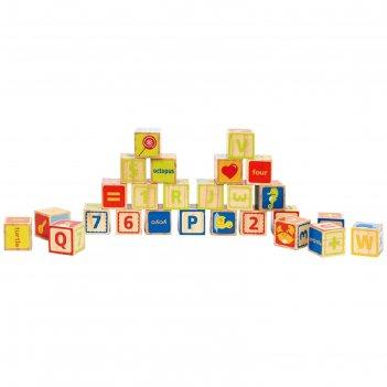 Кубики «abc»