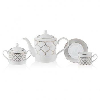 Сервиз чайный noritake царский дворец на 4 персоны 10 предметов