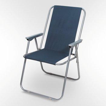 Кресло складное турист xl-green