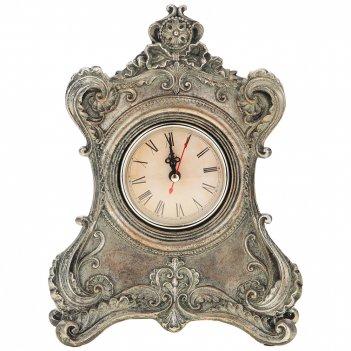 Часы настольные коллекция ретро-стиль 19,5*7*25,3 см
