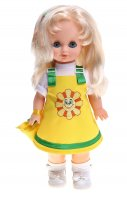 Кукла христина 2 со звуковым устройством