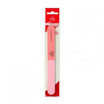 Пилочка ec rf 011 розовая