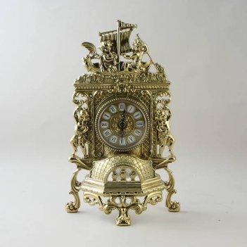 Часы «ладья»