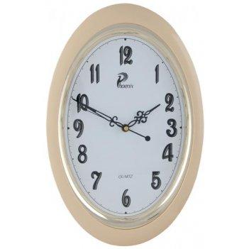 Настенные часы phoenix p 122025
