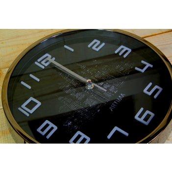 Настенные часы artima decor a3731