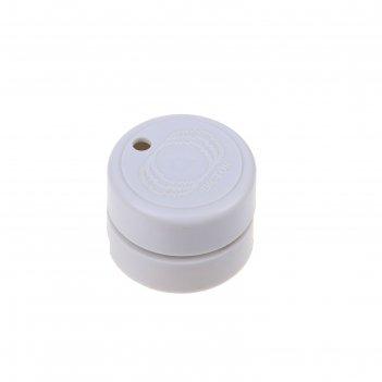 Кнопка для звонка чистон, 220 в