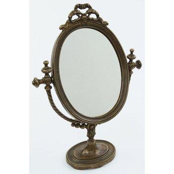 Зеркало мария антуанетта, 28х41 см