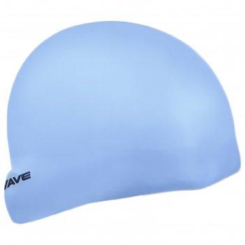 Силиконовая шапочка pastel m0535 04 0 08w blue