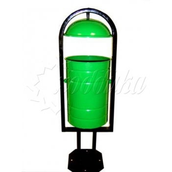 Урна 115 объём: 20 литров