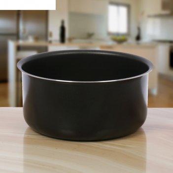 Форма для выпечки кулича lite 16 см