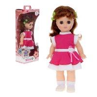 Кукла олеся 5 со звуковым устройством, цвета микс