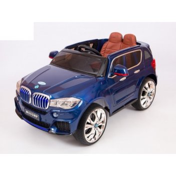 Электромобиль barty bmw x5 m555mp кузов  f-15 performance покраска глянец