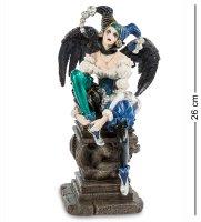 Статуэтка падший ангел-шут (фэнтези)