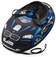 Надувные санки-ватрушка (тюбинг) small rider snow cars (снежные машинки),
