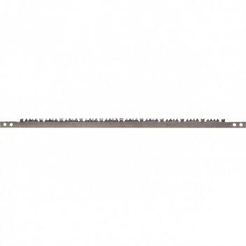 Полотно для лучковой пилы 760 мм palisad