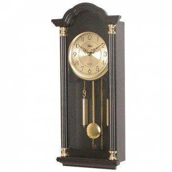Настенные часы с боем sinix 2081blk