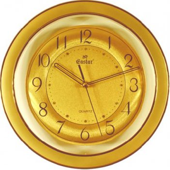 Настенные часы gastar 206 c (пластик)