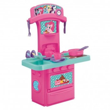 Мини-кухня my little pony